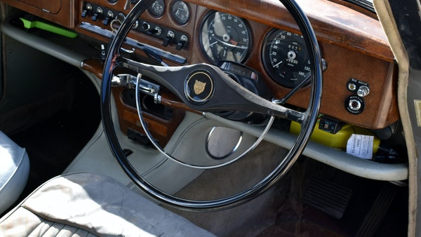 RESERVE LOWERED - 1967 Jaguar S Type 3.8 For Sale (picture 24 of 129)