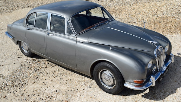 RESERVE LOWERED - 1967 Jaguar S Type 3.8 For Sale (picture 15 of 129)