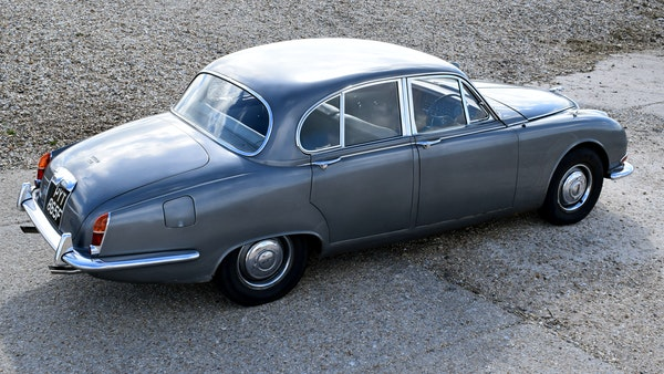 RESERVE LOWERED - 1967 Jaguar S Type 3.8 For Sale (picture 16 of 129)
