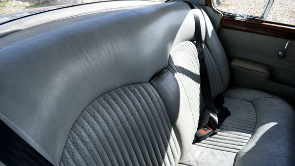 RESERVE LOWERED - 1967 Jaguar S Type 3.8 For Sale (picture 35 of 129)