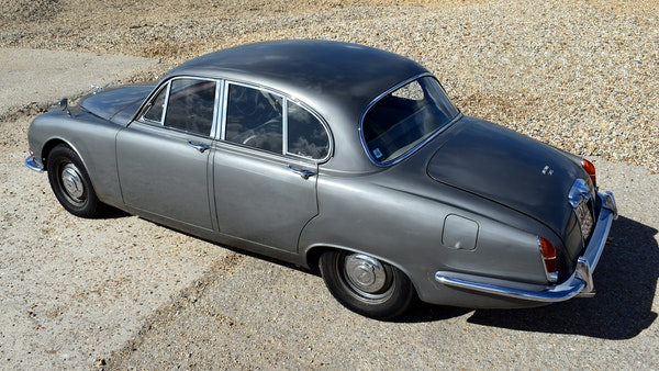 RESERVE LOWERED - 1967 Jaguar S Type 3.8 For Sale (picture 19 of 129)