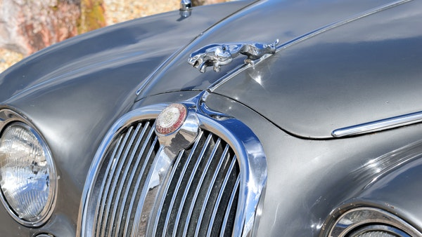 RESERVE LOWERED - 1967 Jaguar S Type 3.8 For Sale (picture 57 of 129)