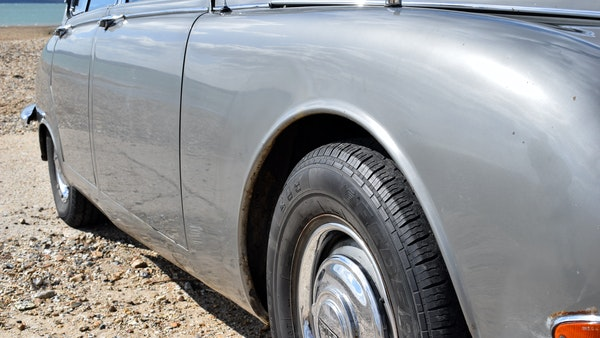 RESERVE LOWERED - 1967 Jaguar S Type 3.8 For Sale (picture 66 of 129)