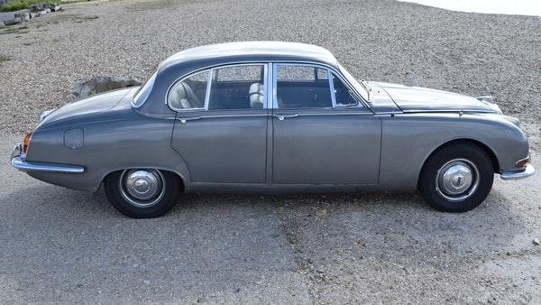 RESERVE LOWERED - 1967 Jaguar S Type 3.8 For Sale (picture 11 of 129)