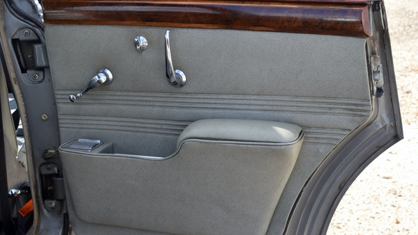 RESERVE LOWERED - 1967 Jaguar S Type 3.8 For Sale (picture 44 of 129)