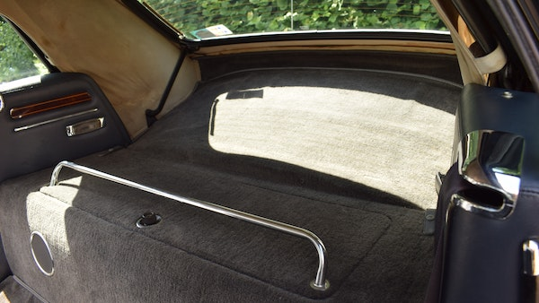1990 Jaguar XJ-S V12 Convertible LHD For Sale (picture 42 of 120)
