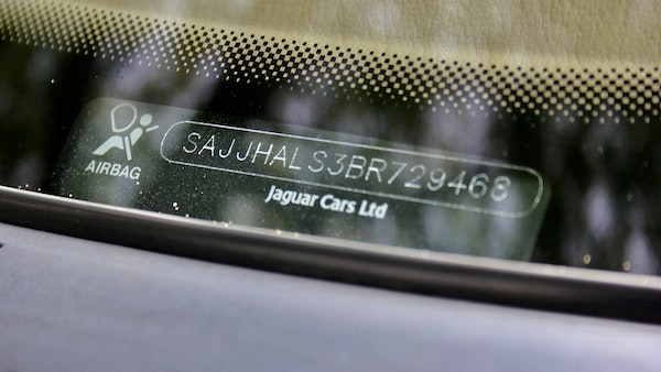 RESERVE LOWERED - 1996 Jaguar XJ12 For Sale (picture 62 of 120)