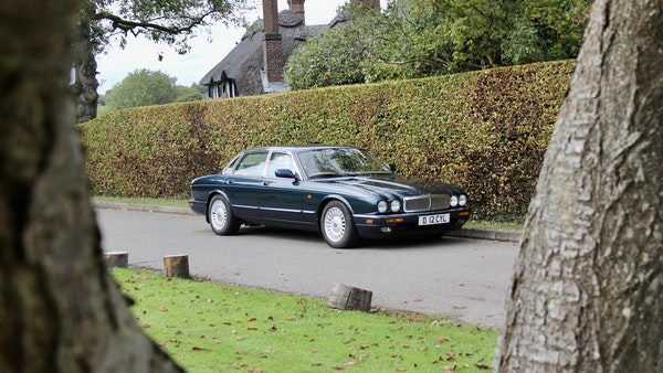 RESERVE LOWERED - 1996 Jaguar XJ12 For Sale (picture 19 of 120)