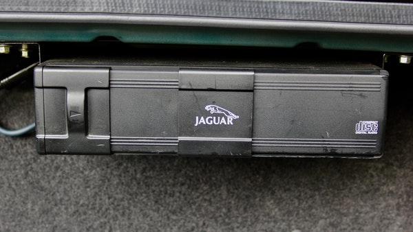 RESERVE LOWERED - 1996 Jaguar XJ12 For Sale (picture 47 of 120)