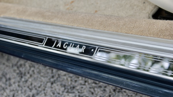 RESERVE LOWERED - 1996 Jaguar XJ12 For Sale (picture 48 of 120)