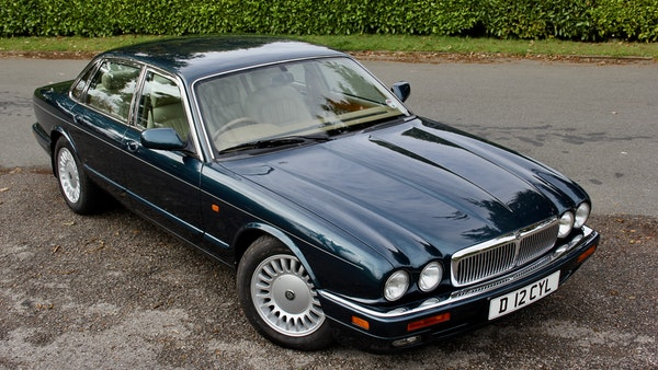 RESERVE LOWERED - 1996 Jaguar XJ12 For Sale (picture 14 of 120)