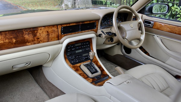 RESERVE LOWERED - 1996 Jaguar XJ12 For Sale (picture 26 of 120)