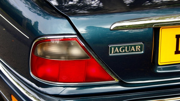 RESERVE LOWERED - 1996 Jaguar XJ12 For Sale (picture 52 of 120)