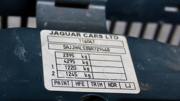RESERVE LOWERED - 1996 Jaguar XJ12 For Sale (picture 70 of 120)