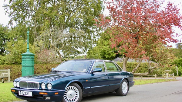 RESERVE LOWERED - 1996 Jaguar XJ12 For Sale (picture 17 of 120)