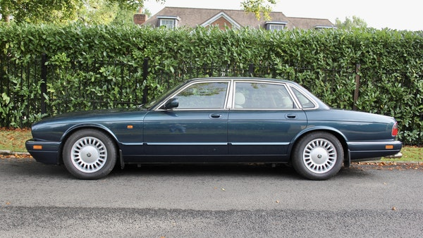 RESERVE LOWERED - 1996 Jaguar XJ12 For Sale (picture 12 of 120)