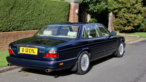 RESERVE LOWERED - 1996 Jaguar XJ12 For Sale (picture 5 of 120)