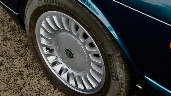 RESERVE LOWERED - 1996 Jaguar XJ12 For Sale (picture 23 of 120)