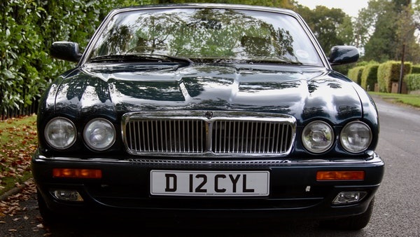 RESERVE LOWERED - 1996 Jaguar XJ12 For Sale (picture 13 of 120)