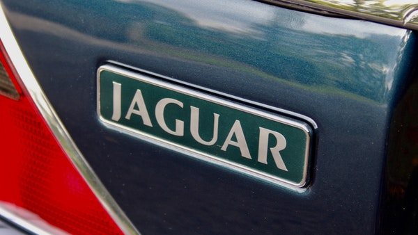 RESERVE LOWERED - 1996 Jaguar XJ12 For Sale (picture 50 of 120)