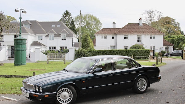 RESERVE LOWERED - 1996 Jaguar XJ12 For Sale (picture 16 of 120)