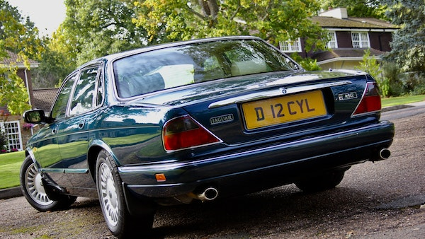 RESERVE LOWERED - 1996 Jaguar XJ12 For Sale (picture 11 of 120)