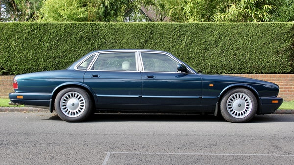 RESERVE LOWERED - 1996 Jaguar XJ12 For Sale (picture 4 of 120)