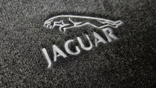 RESERVE LOWERED - 1996 Jaguar XJ12 For Sale (picture 46 of 120)