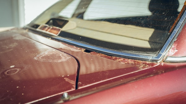 1989 Jaguar XJ40 project cars with Lister modifications For Sale (picture 24 of 153)