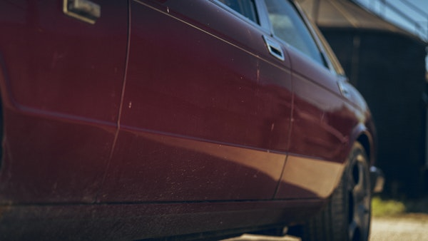 1989 Jaguar XJ40 project cars with Lister modifications For Sale (picture 59 of 153)