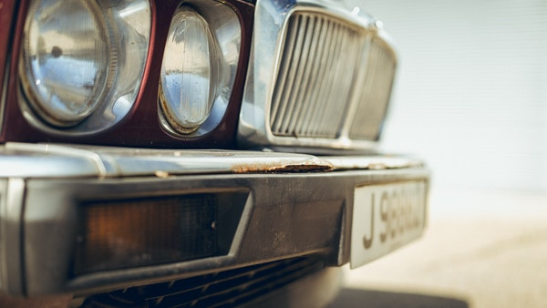 1989 Jaguar XJ40 project cars with Lister modifications For Sale (picture 56 of 153)