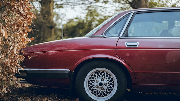 1989 Jaguar XJ40 project cars with Lister modifications For Sale (picture 122 of 153)