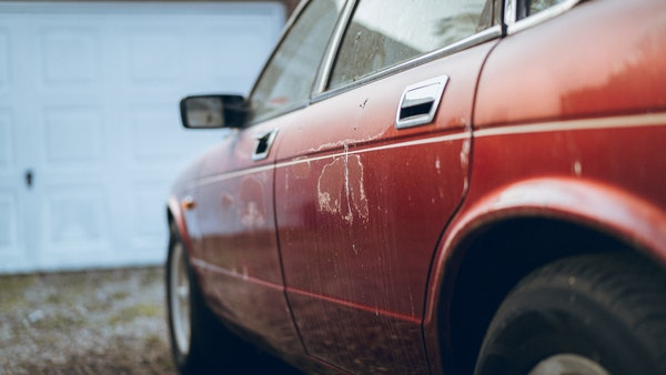 1989 Jaguar XJ40 project cars with Lister modifications For Sale (picture 119 of 153)