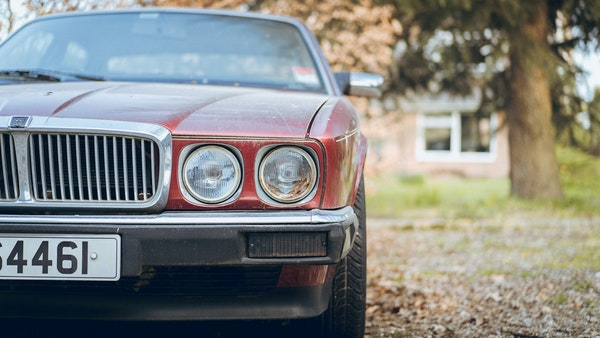 1989 Jaguar XJ40 project cars with Lister modifications For Sale (picture 111 of 153)
