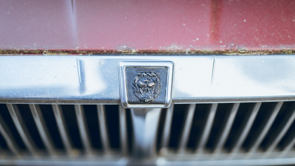 1989 Jaguar XJ40 project cars with Lister modifications For Sale (picture 114 of 153)