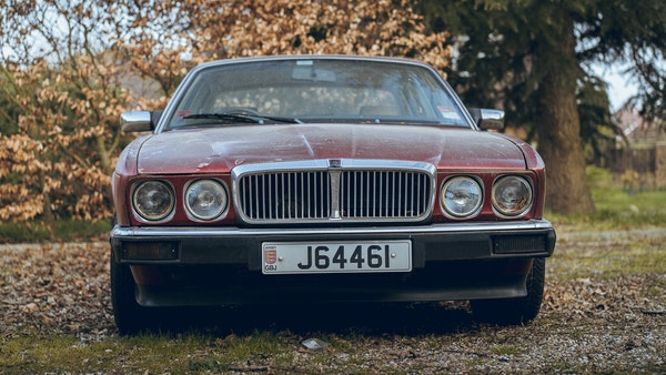 1989 Jaguar XJ40 project cars with Lister modifications For Sale (picture 84 of 153)