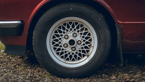 1989 Jaguar XJ40 project cars with Lister modifications For Sale (picture 90 of 153)