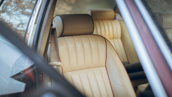 1989 Jaguar XJ40 project cars with Lister modifications For Sale (picture 95 of 153)