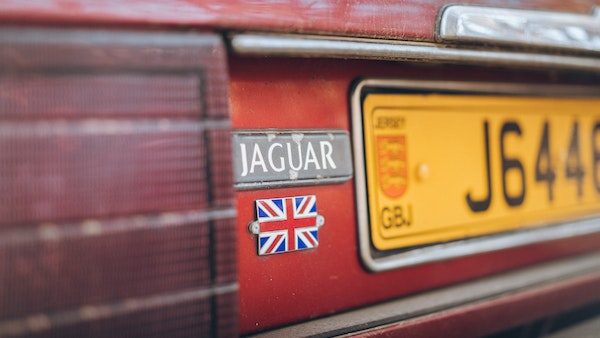 1989 Jaguar XJ40 project cars with Lister modifications For Sale (picture 129 of 153)