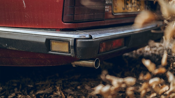 1989 Jaguar XJ40 project cars with Lister modifications For Sale (picture 118 of 153)
