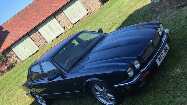 1995 Jaguar XJR For Sale (picture 21 of 88)