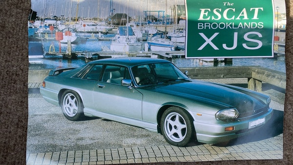 1986 Jaguar XJ-S HE TWR For Sale (picture 181 of 197)