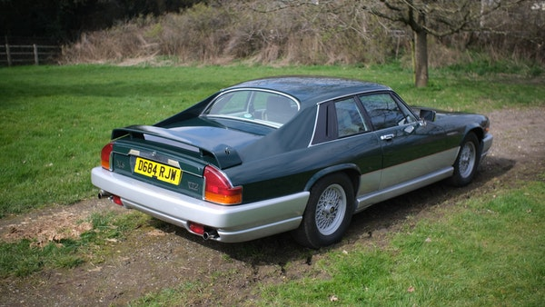 1986 Jaguar XJ-S HE TWR For Sale (picture 12 of 197)