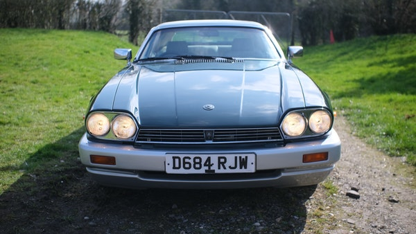 1986 Jaguar XJ-S HE TWR For Sale (picture 14 of 197)