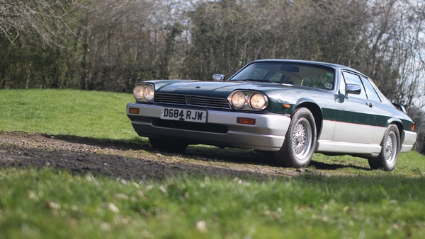 1986 Jaguar XJ-S HE TWR For Sale (picture 3 of 197)