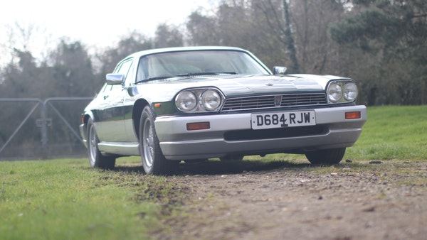 1986 Jaguar XJ-S HE TWR For Sale (picture 5 of 197)