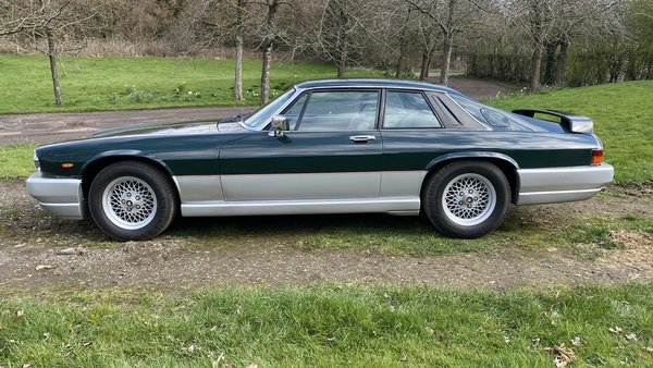1986 Jaguar XJ-S HE TWR For Sale (picture 22 of 197)