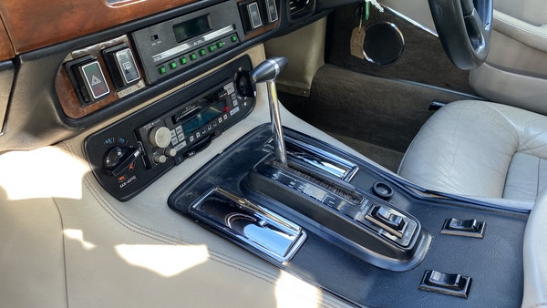 1986 Jaguar XJ-S HE TWR For Sale (picture 97 of 197)
