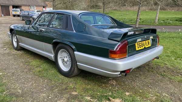 1986 Jaguar XJ-S HE TWR For Sale (picture 21 of 197)