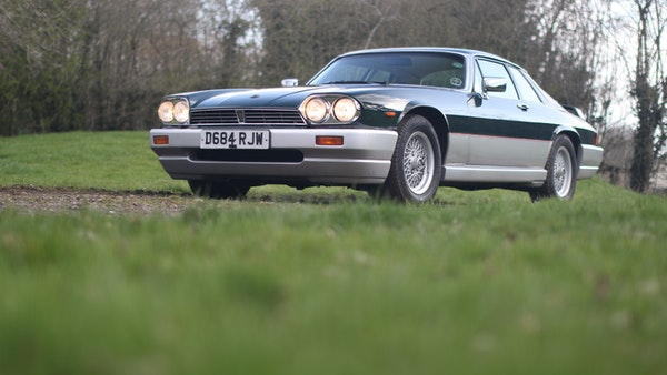 1986 Jaguar XJ-S HE TWR For Sale (picture 10 of 197)